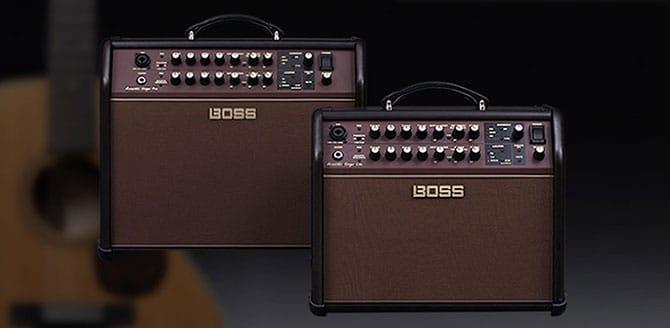 BOSS Acoustic Singer
