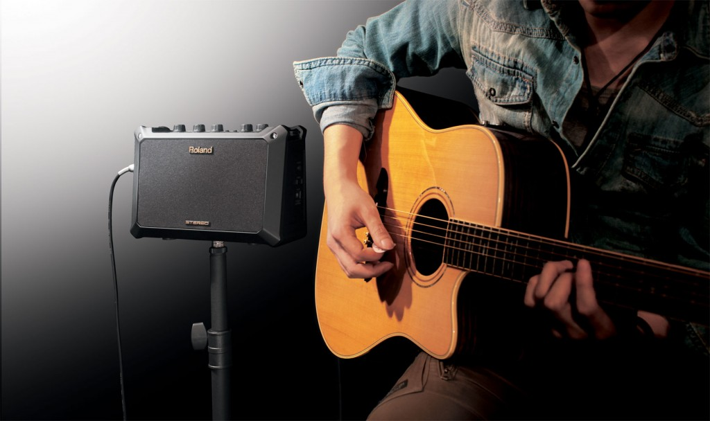 i play acoustic guitar why do i need an acoustic amplifier mobile ac