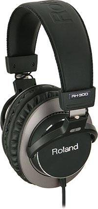 RH-300 headphones